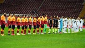 Ziraat Türkiye Kupası: Galatasaray: 0 - A.Alanyaspor: 0 (Maç devam ediyor)