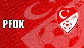 """Galatasaray: """"İki maçlık kabul edilemez ceza Türk futbol tarihinde bir ilktir"""""""
