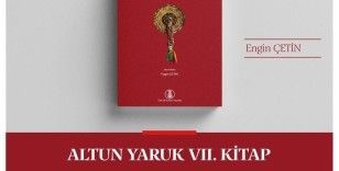 Altun Yaruk-Yedinci Kitap, Türk Dil Kurumu yayınları arasındaki yerini aldı