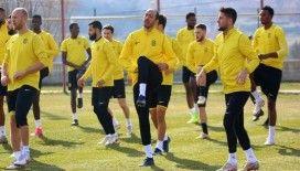 Yeni Malatyaspor Antalya'da kampa giriyor