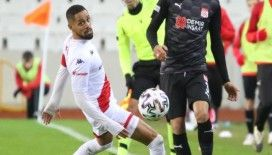 FT Antalyaspor ile DG Sivasspor 24. randevuda