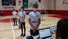 Türkiye Sportif Yetenek Taraması ve Spora Yönlendirme Programında son aşama başladı