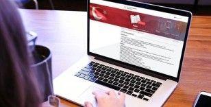 Türkiye'de veri toplamaya ve paylaşmaya yönelik tüm çalışmalar kayıt altına alınacak
