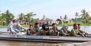 Filipinler hükümeti, Bangsamoro'daki silahsızlandırmaya destek için özel birim kurdu