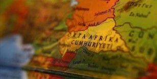 Orta Afrika Cumhuriyeti'nde ordu isyancılara karşı ilerleyişini sürdürüyor