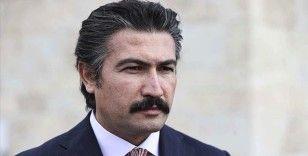 AK Parti Grup Başkanvekili Özkan: Yeni, sivil, demokratik anayasa sürecine destek veren, millete olan borcunu öder