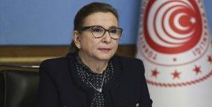 Ticaret Bakanı Pekcan,: Gürbulak'ta ekiplerimiz bugüne kadarki en yüksek eroin yakalamasını gerçekleştirdi