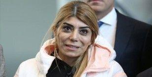 Hes Kablo Kayserispor Başkanı Berna Gözbaşı: '3 puan ilaç gibi gelecek'