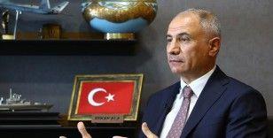 AK Parti Genel Başkan Yardımcısı Ala: Önceliğimiz Yukarı Karabağ'da spesifik olarak güvenlik ve istikrarı sağlamak
