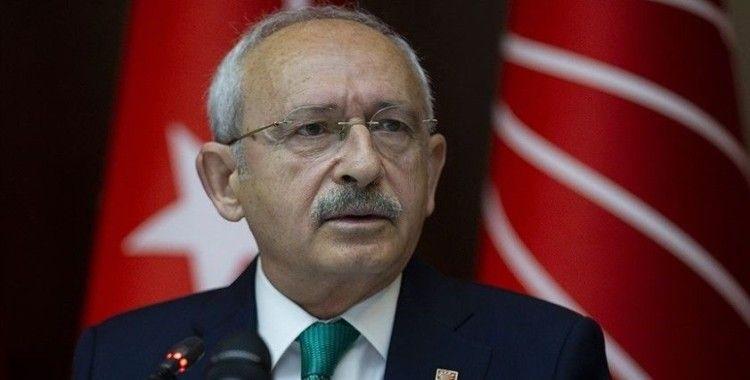 Eski iki milletvekilinin CHP'den istifa gerekçesi Kılıçdaroğlu'nun 'demokratikleşme' taleplerine olumlu yanıt vermemesi
