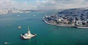 Türkiye'de geçen ay son 51 yılın en sıcak 2. ocak ayı yaşandı