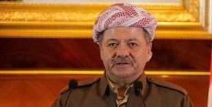 Barzani liderliğindeki KDP: PKK sürekli kaçış halinde
