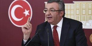 CHP Grup Başkanvekili Altay: ABD'nin ayarına ihtiyacımız yok