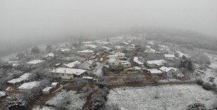 Meteoroloji açıkladı: Kar yağışı İstanbul'da 5 gün sürecek