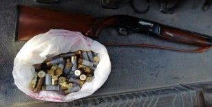 Sakarya'da uyuşturucu operasyonu: 10 gözaltı