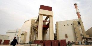 Fransa, Almanya ve İngiltere İran'ın uranyum metali üretmesinden endişeli