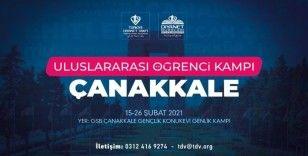 Türkiye Diyanet Vakfından 225 uluslararası öğrenciye yarıyıl kampı