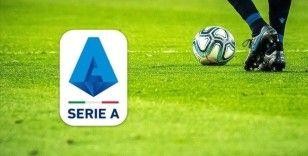İtalya Serie A'da zirve oynayan takımları golcüleri taşıyor