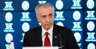 """Mustafa Cengiz: """"Yenilgiyi sindirebilmek de asalet gerektirir"""""""