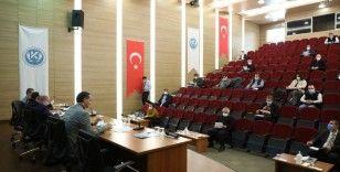 Kayseri Üniversitesi Senatosundan Boğaziçi Üniversitesi'ndeki olaylara tepki