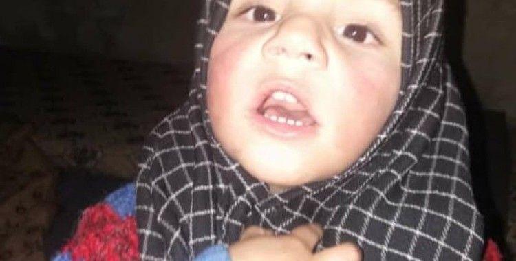 Terör örgütü YPG/PKK saldırılarının son kurbanı 3 yaşındaki Tim oldu