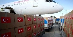 İçişleri Bakanlığının dost veya müttefik ülkelere yardım limiti 40 milyon lira olarak belirlendi