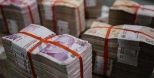 Milyonerlerin mevduatı 2020'de 568 milyar lira arttı