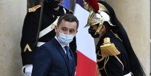 Fransa İçişleri Bakanı Darmanin, aşırı sağcı Le Pen'i 'yeteri kadar İslam karşıtı olmamak'la suçladı
