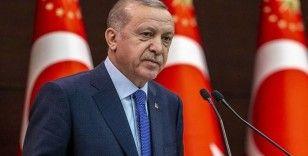 Cumhurbaşkanı Erdoğan: Kadir Bey'i, İstanbul'a ve ülkemize kattıklarını unutmayacağız
