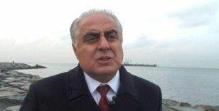 Habertürk: Prof. Dr. Selami Kuran, Boğaziçi Üniversitesi Hukuk Fakültesi'ne dekan oluyor