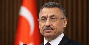 Cumhurbaşkanı Yardımcısı Oktay: Kadir Topbaş'ın vefatını üzüntüyle öğrendim