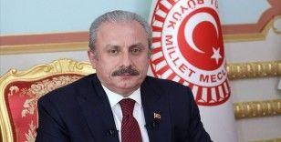 TBMM Başkanı Şentop: İslam aleminin üç aylarını tebrik ediyorum