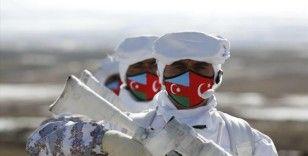 Kış-2021 (Türkiye-Azerbaycan) Tatbikatı başarıyla icra edildi