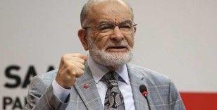 Karamollaoğlu Erdoğan'a seslendi: Allah rızası için gerçekleri görün, AK Parti'nin dışındaki herkesi itelemeyin ya