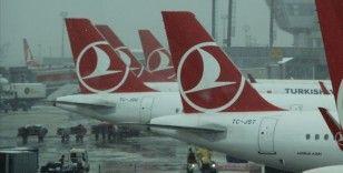 Sabiha Gökçen Havalimanı'nda kar yağışı nedeniyle uçuşlar azaltılacak