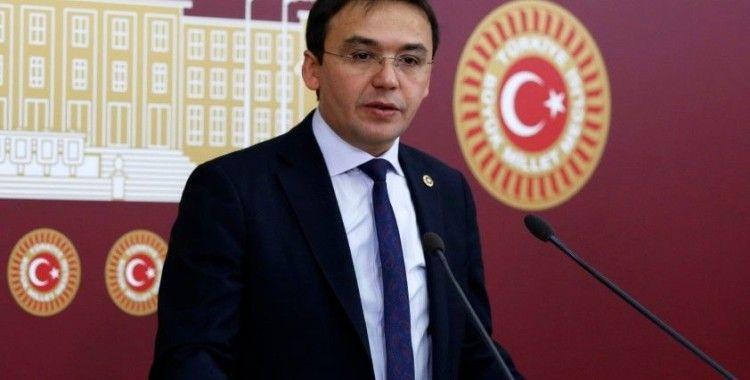 CHP Kastamonu Milletvekili Baltacı, Karayolları işçilerinin skala sorununu gündeme getirdi
