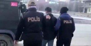 Van'da 15 Şubat öncesi terör operasyonu: 27 gözaltı