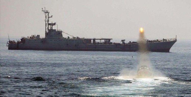 İran ve Rusya Hint Okyanusu'nda ortak askeri tatbikat düzenleyecek