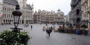 Belçika hükümeti, ülke dışına seyahat yasağını beklenenden erken kaldırmayı düşünüyor