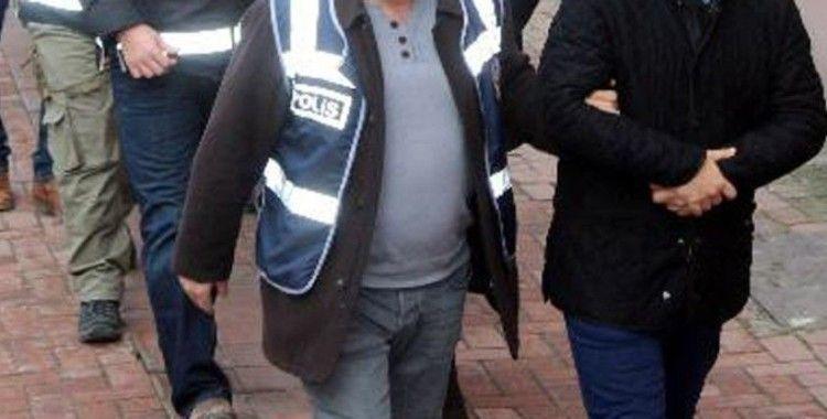 Yalova'da PKK/KCK operasyonu: 8 gözaltı
