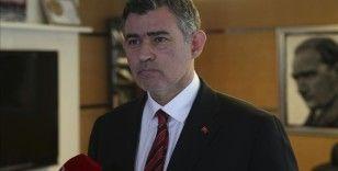 TBB Başkanı Feyzioğlu: PKK eli kanlı, alçak bir terör örgütüdür