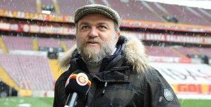 Murat Ersoy: 'BB Erzurumspor maçında zemin futbola hazır halde olacak'