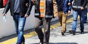 Erzurum'da sosyal medyada örgüt propagandası yapan 4 şahıs yakalandı