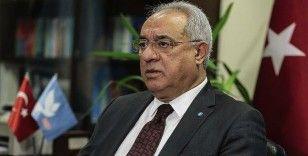 DSP Genel Başkanı Aksakal: Topyekun bir planlamayla sınır ötesinde yuvalanmış tüm terör yuvaları yerle bir edilmeli