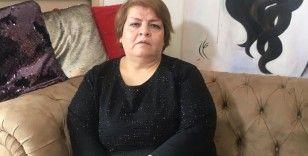 İranlı kadın Etiler'de kayıplara karıştı