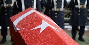 Türkiye'deki yabancı misyonlardan 13 Türk vatandaşının şehit edilmesine ilişkin taziye mesajı