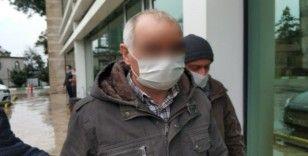 FETÖ'den 6 yıl 3 ay hapis cezası bulunan şahıs yakalandı