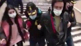 Sosyal medyada 'Sonun Özgecan gibi olacak' diyen şahıs tutuklandı