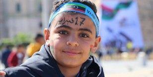 Libya'da halk 17 Şubat Devrimi'nin 10. yılını kutluyor