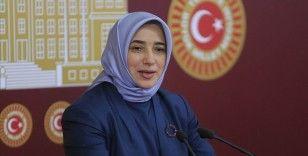 AK Partili Zengin: Biz AK Parti ve MHP olarak nerede durduğumuzu çok net ifade ediyoruz